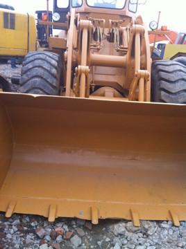 used kawasaki loader 70B