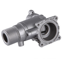 Die Casting for Gas Valve