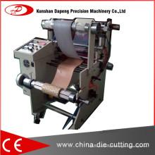 Machine à stratifier à ruban adhésif Nickel Foil
