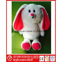 Lapin en peluche mignon / jouet lapin pour le jour de Pâques