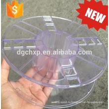 Нить принтера 3D шпульки пластиковые бобины