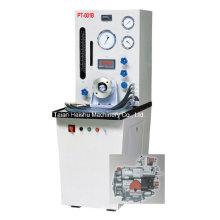 Banco de flujo del inyector de combustible PT-001b Marca Haite