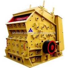 YKM Secondary Stone Crusher