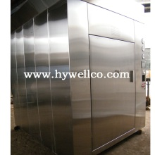 Hot Air Sterilizing Oven for Vial
