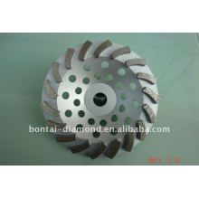 diamond grinding cup wheel for concrete floor hand angel grinder