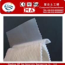 Mejor precio del fabricante Geomembrana compuesta de LDPE