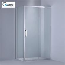 8 mm / 10 mm de espesor de vidrio Accesorios de baño / puerta corredera (Kw07)