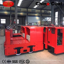 Locomotive à pile électrique anti-explosion Cty25 / 6g