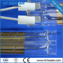 Hongtai CE Approved Quartz Medium Wave Infrared Heater