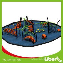 Spider Series Kinder Kletterspiel Ausrüstungen für Kinder Abenteuer Projekt