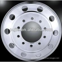 Steel truck wheels & rims 19.5x6.75 19.5x7.50