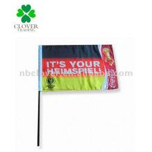Bandeira de país / bandeira de promoção / bandeira de promoção