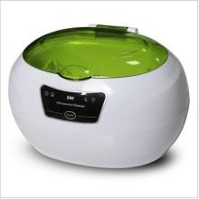 Pantalla digital Uso en el hogar Joyas Limpiador ultrasónico