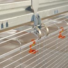 H Type Cages automatiques avec des équipements