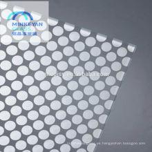 El vidrio de impresión de seda del diseño de encargo del fabricante de China para profusamente adorna;