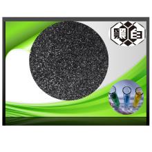 Vinylon (Vinylacetat) -Synthesekatalysator Trägerpartikel aus Kokosnussschalen-Aktivkohle