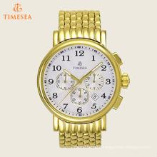 Timesea Men′s Chronograph Watch 72553