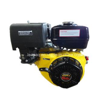 15.0HP 4-Stroke Single Cylinder Ohv Gasoline Engine