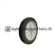 10 dans la roue de mousse d'unité centrale pour de petits équipements de mobilité