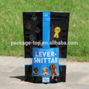 fda certificated frozen vegetables packaging materials packaging bag/frozen food packaging pouch bag