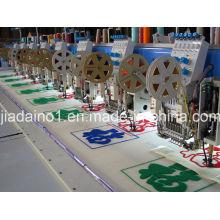 608 цепь полотенцем и блесток Вышивальная машина