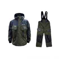 Light Weight Padding Jacets & Pants for Fishing