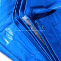 HDPE coated tarpaulin sheet Polyethylene tarpaulin