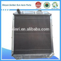 ELF3.6 90-99 copper radiator
