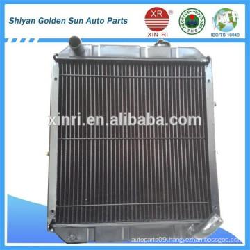 ELF3.6 90-99 copper radiator