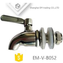 EM-V-B052 Polierbierhahn aus Edelstahl