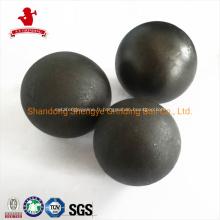 Billes d'acier forgé de laminage BLHot pour broyeur à boulets