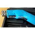 150мм 150W Профессиональный ручной держатель Hotwire для резки пены Портативный электрический электрический нож для резки пены GW8120