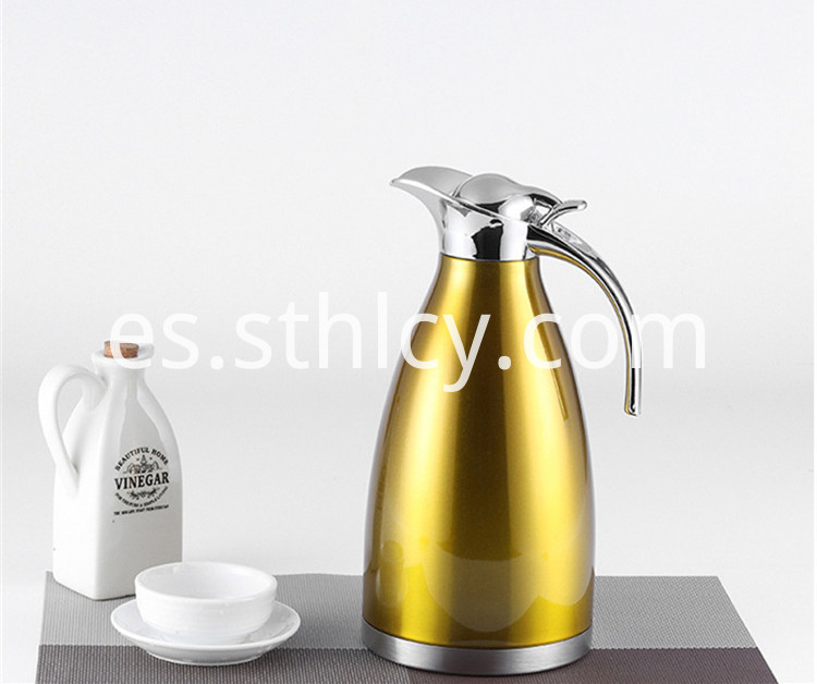 Stainless Steel Kettle Sale