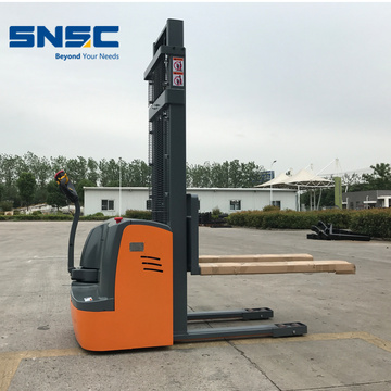 SNSC 1.2 Tons Battery Stacker Precio