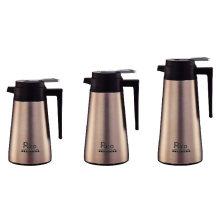 Stainless Steel Vacuum Coffee Pot (WP-1000NA,WP-1300NA,WP-1600NA)