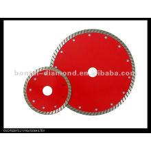 GRANITE DIAMOND CUTTING SEGMENTED BLADE