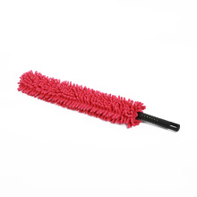 High quality chenille cloth duster window duster cleaning tools custom with cheap price