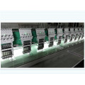 High Effciency Multi Head Flat Embroidery Machine