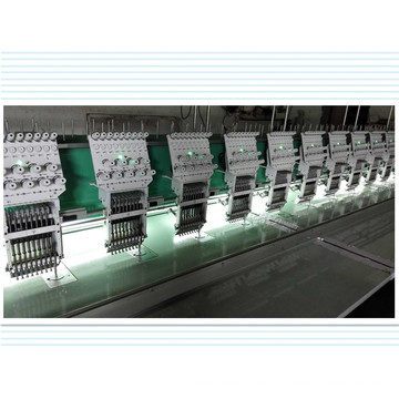 Computerized Flat Embroidery Machine for Arts and Crafts
