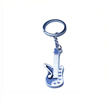 Keychain original personalizado do instrumento musical da forma