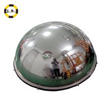 горячий продавать 360 градусов акриловый купол выпуклое зеркало для крытого использования