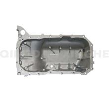 Kundenspezifische Aluminium Casting Motor Shell Gehäuse