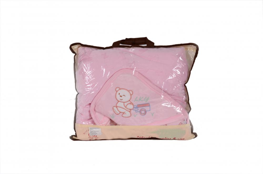 Baby Sleeping Bag with Embroidery