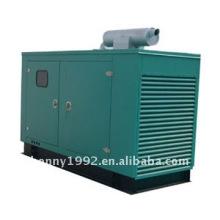 Supersilent Los más nuevos Generadores Diesel 180kW 225kVA 50Hz 1500RPM