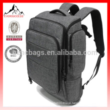 Nylon resistente à água novos projetos College Laptop Backpack para Men School Bag-HCB0071