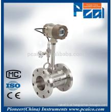 Medidor de fluxo de vapor VGB