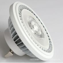 AC / DC12V 12W AR111 G53 CREE COB LED Spotlight
