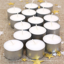 Wholesale Machine Making Tealight Candles