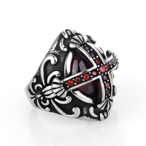 Cool Men Ring