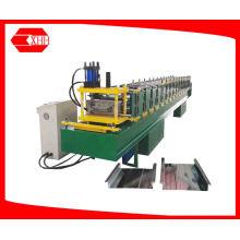 Gavanized Steel Floor Decking Plate Cold Roll Forming Machine (YX50-250)